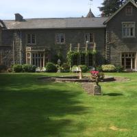 Llangattock Park House