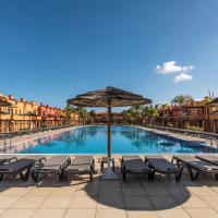 Luxury Apartment, Marina, Beach & Pool