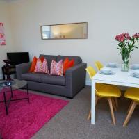 Kelvin Garden Apartment
