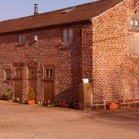 The Old Mill Barn