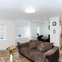The Cambrian Apartment - Wrexham