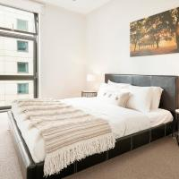 2 Bed Dock Apartments Canary Wharf