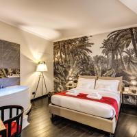FOURHEADS Private Suites