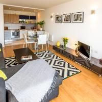 Approved Serviced Apartments - Skyline A