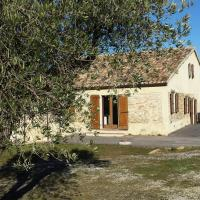 Cottage on Urbino hilltop