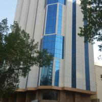 Anwar Al Hashimiah Hotel