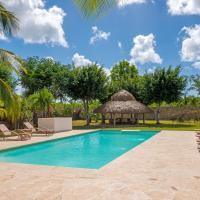 Tropical Suite Deluxe