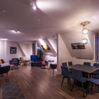 圣日耳曼梅尔公寓