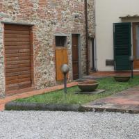 Real Tuscan House