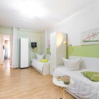 Schönes 2-Zimmer-Apartment in Kollwitzplatz-Nähe