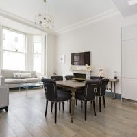 2 bed luxury apartment in South Ken by GY Residences