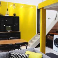 Belle maison Lauris Luberon