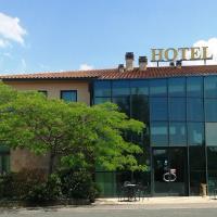 赛米芳堤酒店