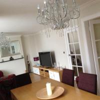 City Centre House - 5 bedrooms