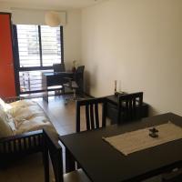 Confortable departamento en la mejor zona de Mendoza