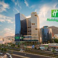 Holiday Inn - Makkah Al Aziziah