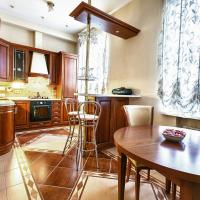 Miracle Apartments Smolenskaya