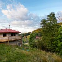Heine Rd Cabin 15271-15315