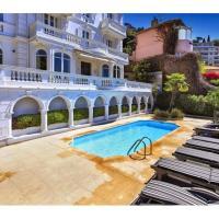 Lux Villa French Riviera