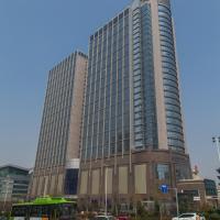 青岛丽都海洋风酒店服务公寓(香港中路丽晶御筑店)