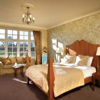 Grovefield House Hotel