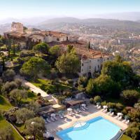 Château Saint-Martin & Spa - an Oetker Collection Hotel