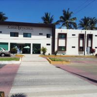 太平洋珊瑚別墅酒店