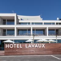 拉沃克斯酒店