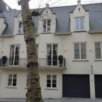 Pand 17 - Charming Guesthouse