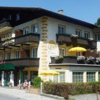 阿尔卑纳公寓酒店