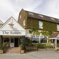Raven Hotel