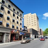 Hotel St-Denis