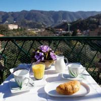 拉佩拉布鲁住宿加早餐酒店