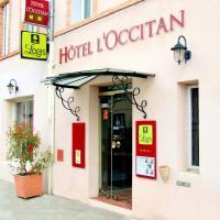 Logis Hotel L'Occitan