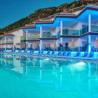 加西亚 - 全享酒店