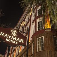 安卡拉瑞玛酒店