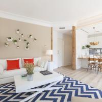 Home Club Santa Ana Apartments