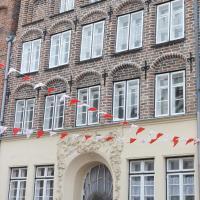 Einhornhaus