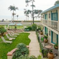 Cabrillo Inn at the Beach