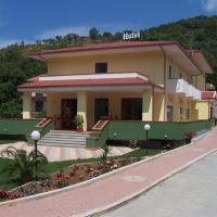 利尔阿斯图里亚斯酒店