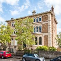 Your Stay Bristol Beaufort House