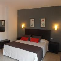 多萨德马尔酒店