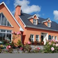 Ballyvaughan Lodge Guesthouse