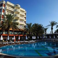 马尔马里斯优雅国际酒店