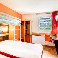 普瑞米尔巴黎伊斯特伯比尼德兰西经典酒店