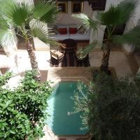 里亚德玛塔旅馆