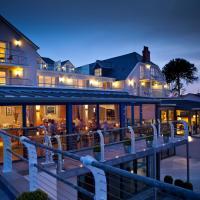 经典英国圣布莱斯SPA酒店