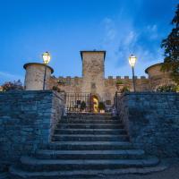 盖必宜奥诺城堡酒店