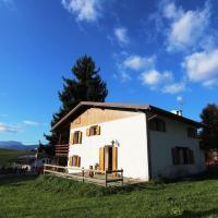 Holiday home Villa Il Capriolo