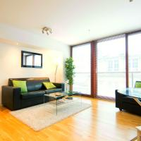 Mitchell Street Glasgow Apartment